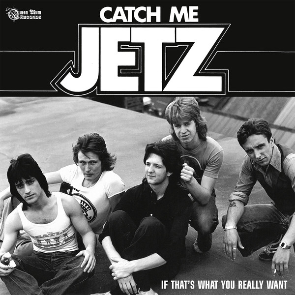 The Jetz - Catch Me